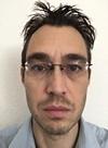 Sven Staude - February 22, 2018