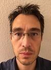 Sven Staude - 25. August 2018