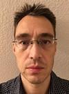 Sven Staude - October 21, 2018