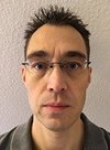 Sven Staude - December 15, 2018