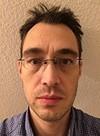 Sven Staude - January 12, 2019