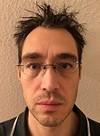 Sven Staude - February 10, 2019