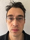 Sven Staude - April 21, 2019