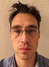 Sven Staude - June 10, 2019