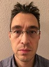 Sven Staude - January 2, 2020