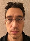 Sven Staude - February 5, 2020