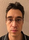 Sven Staude - February 17, 2020
