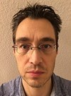 Sven Staude - February 29, 2020