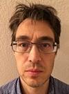 Sven Staude - April 5, 2020