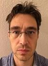 Sven Staude - May 3, 2020