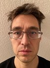 Sven Staude - September 6, 2020