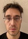 Sven Staude - September 25, 2020
