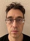 Sven Staude - September 27, 2020