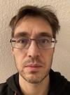 Sven Staude - October 5, 2020