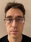 Sven Staude - October 12, 2020