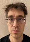 Sven Staude - October 13, 2020