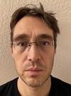 Sven Staude - October 16, 2020