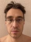 Sven Staude - October 25, 2020