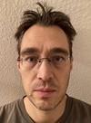 Sven Staude - October 26, 2020