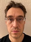 Sven Staude - November 5, 2020