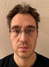 Sven Staude - November 6, 2020