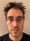 Sven Staude - November 11, 2020
