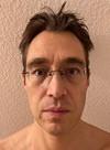 Sven Staude - November 14, 2020