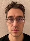 Sven Staude - November 16, 2020