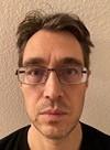 Sven Staude - November 17, 2020