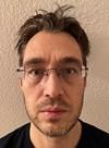 Sven Staude - November 24, 2020