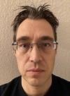Sven Staude - February 23, 2021