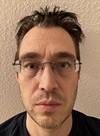 Sven Staude - February 28, 2021