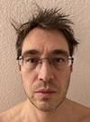 Sven Staude - March 11, 2021