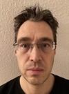 Sven Staude - 7. April 2021