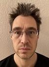 Sven Staude - 9. April 2021