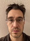 Sven Staude - 12. April 2021