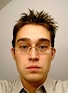 Tobias Staude - 21. November 2003