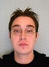 Tobias Staude - 18. Dezember 2003