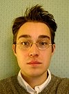 Tobias Staude - 21. Dezember 2003