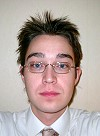 Tobias Staude - 4. März 2004