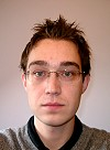 Tobias Staude - March 7, 2004