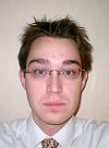 Tobias Staude - 8. März 2004