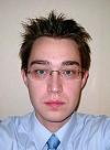 Tobias Staude - March 11, 2004