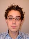 Tobias Staude - 12. März 2004