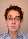Tobias Staude - March 12, 2004