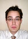 Tobias Staude - 18. März 2004