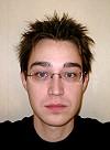 Tobias Staude - March 19, 2004