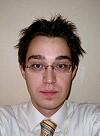 Tobias Staude - March 22, 2004