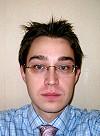 Tobias Staude - 23. März 2004