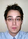 Tobias Staude - March 24, 2004